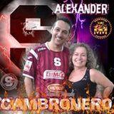 Alexander Cambronero