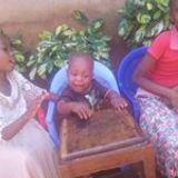 Nyahina J Samwel