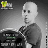 BlackTurtle Sessions Guest Mix TORRES DE LARA /www.people-fm.com/