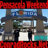 Pensacola & Menge  Weekend