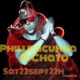 CHATO SCHILDE - SEPT 2017 - PHILL DA CUNHA