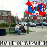 Starting Conversations - Ep. 119