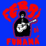 FEBRI DI FUNANÁ - Cabo Verde Recordings 1977-1985 (selected by Alex Figueira).