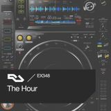 EX.348 The Hour: CDJ tips, Special Request, 'Black Water'  - 2017.04.06