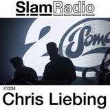 #SlamRadio - 234 - Chris Liebing (Pressure, Mar2017)