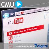 CMU Podcast: YouTube, Amazon, Fyre Festival