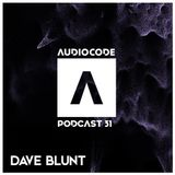 AudioCode Podcast #31: Dave Blunt (HUN)