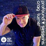 Profound Sessions 099 - Craig Turner