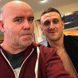 MMA #74 Sean Robert-Harvey: Developing Yourself (Part 2/2)