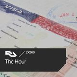 EX.369 The Hour: Tonight's gig is cancelled - 2017.08.31