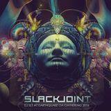 Slackjoint - DJ Set at Earthquake Open Air Gathering 2016 (Free Download)