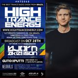 Guto Putti & Bjorn Akesson Presents High Trance Energy Ep.068