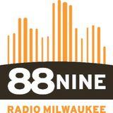 The Mix on RadioMilwaukee 88.9 - 2/4/2017