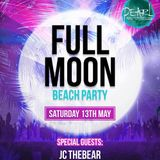 Opening Set at Pearl Beach Clubs Full Moon Party