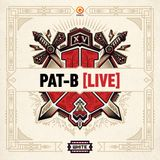 Pat B Live at Defqon 1 2017 (re-up -> HD upload)