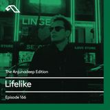 The Anjunadeep Edition 166 with Lifelike