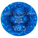 Rautemusik Techhouse Benes Tech Programm Vol.5