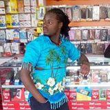 Dominick Mbasha