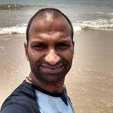Arun Balan