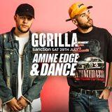 2017.07.29 - Amine Edge & DANCE @ Gorilla, Manchester, UK