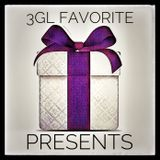3GL Episode #101 Our Favorite Geeky and Non Geeky Gifts We've Received