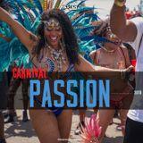 Carnival PASSION 2018
