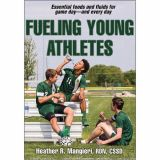 Episode 83: Fueling for Athletes | Guest: Heather Mangieri, RDN, CSSD