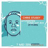 Chris Stussy - Avondeten Funkcast #24