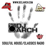 DJ ARCH Soulful House Mastermix (Mix#161)
