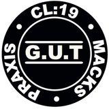 1st Birthday business. - love G.U.T xx