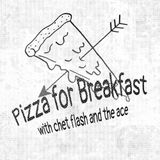 Pizza for Breakfast: 016A, THE LOST 17th EPISODE
