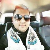 Abhishek Sharky Kishun