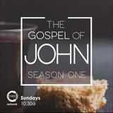 John 3:1-8 - Audio