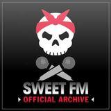 DJ Stetly - Jungle Techno Show - Sweet 101.6 FM (Tape3)