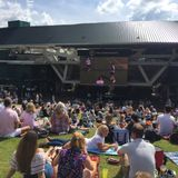 Wimbledon 2017 - Leon Smith interview