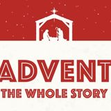 Advent Whole Story | Shalom Peace - Audio