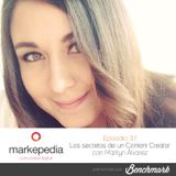 Los secretos de un Content Creator con Marilyn Alvarez - E38