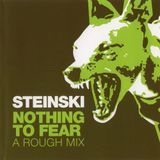Steinski - Nothing To Fear
