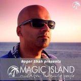 Roger Shah - Magic Island - Music For Balearic People 495