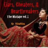 Liars, Cheaters, and Heartbreakers-The Mixtape vol. 1