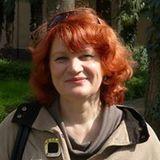 Марина Корякина