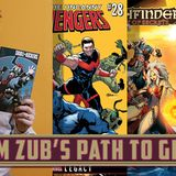 Episode 131: Comic Creator Geekery with Jim Zub!