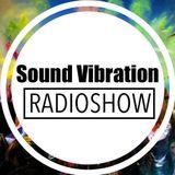 Sound Vibration Radioshow @ Phever Radio Dublin 20.05.2017