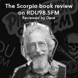 Scorpio Books with Dave – April 12th