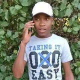 Laone Mnqobi Mphare