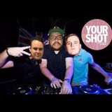 Your Shot Mix 2017