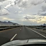 Desert Drive 4