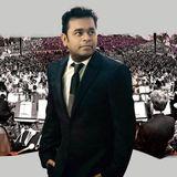 The music of A.R. Rahman