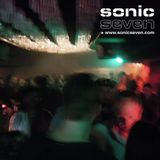 Sonic Seven live @ Gorgies Birthday Bash > SASS Music Club > 2017-02-03