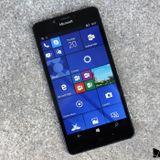 Error 0x80070019 solución Windows 10 Mobile Apps
